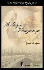 SRB 2 Belleza y Venganza  by lauraadriana22