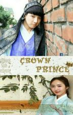 [COMPLETE]Crown Prince (Sinkook fanfic) by DeerDumb