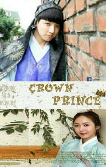 [COMPLETE]Crown Prince (Sinkook fanfic)