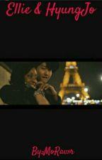 Ellie & HyungJo by MoRawr