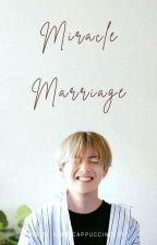 MARRIED TO KIM TAE HYUNG 1 : FATE by CappuccinoEun