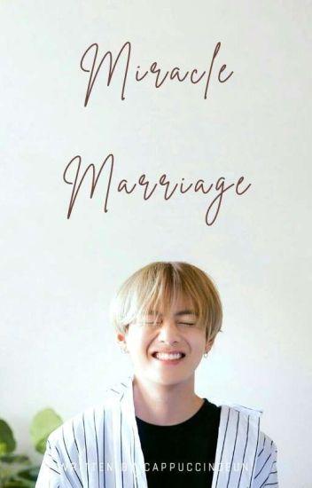 MARRIED TO KIM TAE HYUNG 1 : FATE