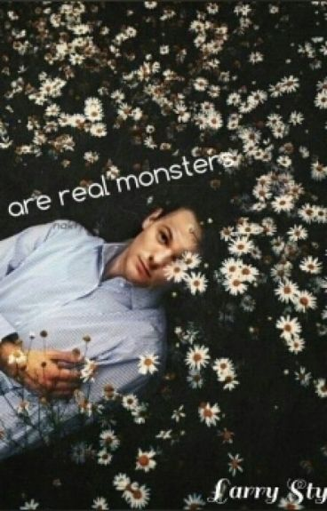 People Are Real Monsters Larry Stylinson