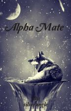 Alpha Mate by silverangle