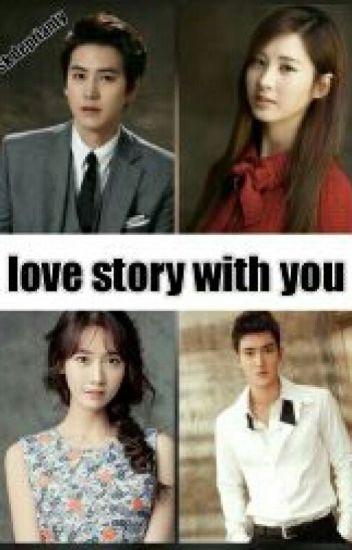 Love Story With You