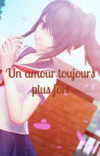 Un amour toujours plus fort [YANDERE SIMULATOR] by indiou