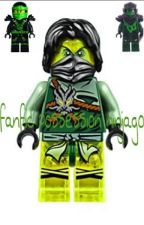 Fanfic Possession Ninjago by berenice4546