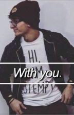 With You||Stefano Lepri by Thegirlofyoutube_