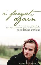 i forgot, again - joe sugg by -chillhearted