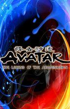 Avatar - A Lenda da Abominação by Ricktotal
