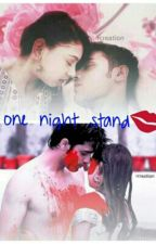 MANAN: One Night Stand by saggi22