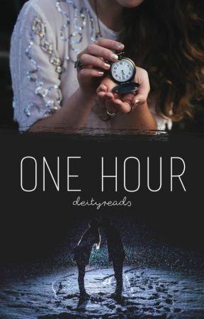 One Hour by deityreads