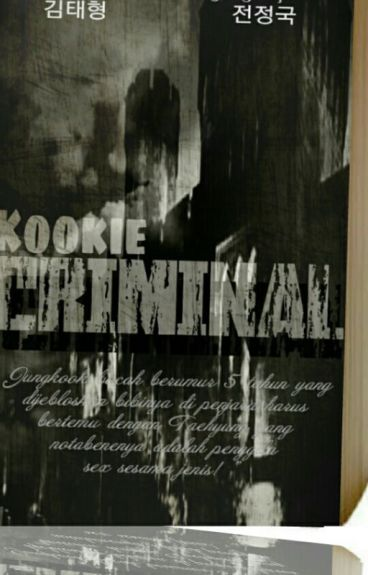 Kookie Criminal [Vkook]]