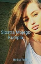Siostra Mojego Kumpla by Luv7658