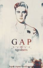 Gap :: Justin Bieber::Jylie by xgodness