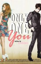HSMS2: Only One You by kimhimee