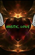 Mystic Love by Karla_kenner
