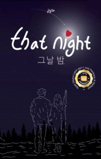 That Night. [BTS Jimin FF]