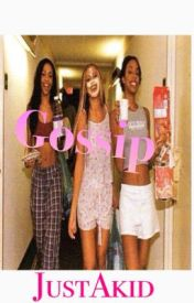 Gossip by JustAkid_books