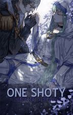 One-Shoty || Character x Reader  by szi-chan