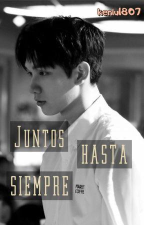 Juntos Hasta Siempre (Hyuk) by kenlu1807