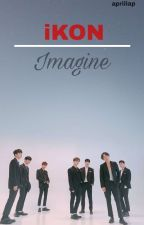 IKON IMAGINE by lihanbin