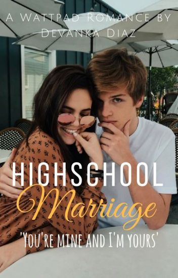 Highschool Marriage [Completed]