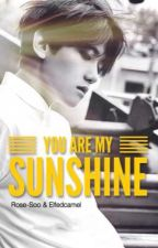 You are My Sunshine by Rose-Soo