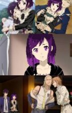 Dance With Devils (Fiction) by LounaMukami