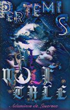Pertemis A Wolf's Tale  by Adaminus_de_Laserose