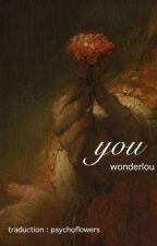 you // lashton (traduction) by psychoflowers