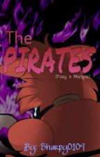 The Pirates Foxy X Mangle by Sharpy0109