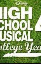 Hsm4: College Musical? by CHILOFFs