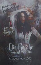 Die Gefahr kommt von MIR (Harry Potter/Rumtreiber FF) by Shadowheart1603