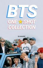 [BTS] One-Shot Collection by euwonlol