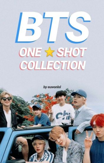 [BTS] One-Shot Collection
