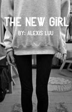 The New Girl by alexisluu