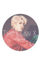 THE CLAN X ✕ Yoo Kihyun by majaloula