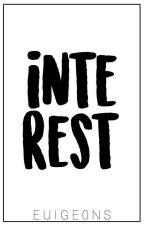 interest ✨ ten by -woojaes