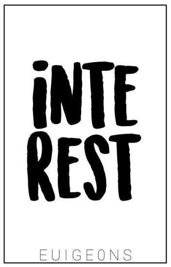 interest ♡ ten
