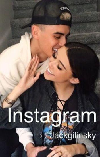 Instagram ||Jackgilinsky  (#Wattys2016)