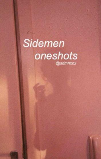 Sidemen oneshots (mostly boyxboy)