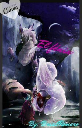 El Fenix  (Seshomaruxaome) #wattys2017 by BrizzRomero