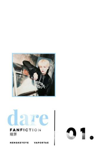 Dare;myg [Completed] ✔