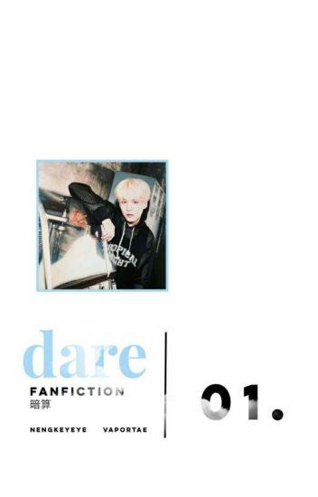 Dare;myg [Private]✔