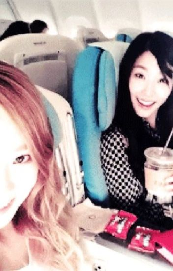 [TAENYFic] Grow old with me?