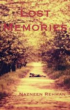 Lost Memories by nainublue2