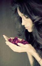 A Rosa Vermelha  by anacapelo9