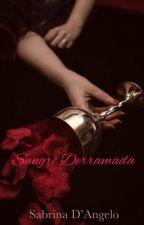 Sangre Derramada by SabruuDangelo