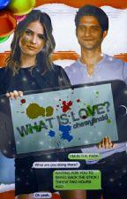 What is love? »Shyler Pennig by chewylinski
